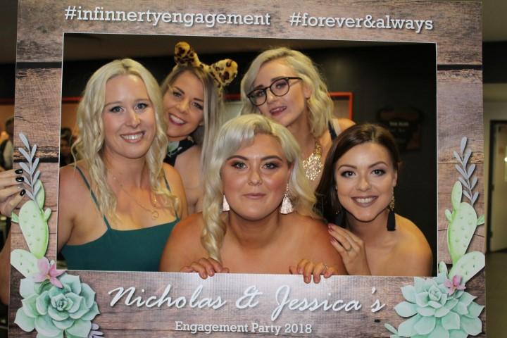 Engagement photography hire Melbourne