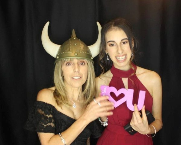 Photo booth party hire Melbourne